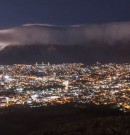 Time lapse of Cape Town Load Shedding [Watch]